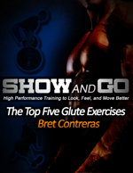 Top 5 Glute Exercises