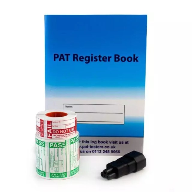 PAT Testing Bundle