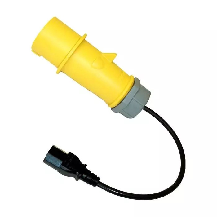 110V 32A Extension Lead Adaptor (No. 5)