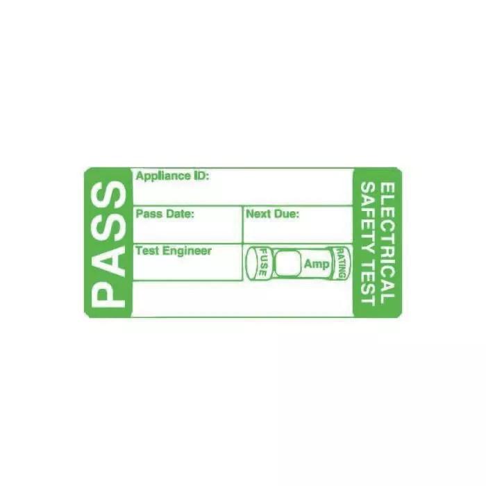 Pass Labels (x500)
