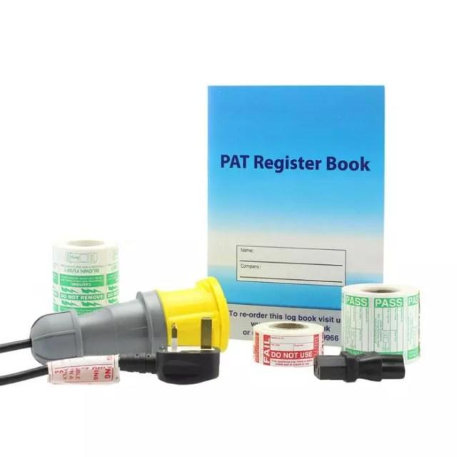 Fluke PAT Accessory Bundle