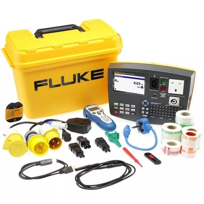 Fluke 6500-2 Kits (Choice of Kits)