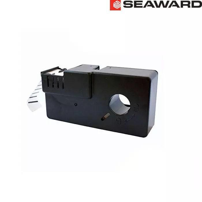 Seaward Test n Tag Label Cartridge (Black on White)