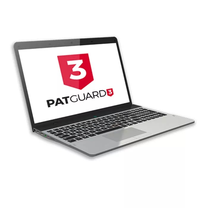 Seaward PATGuard 2 to PATGuard 3 Upgrade