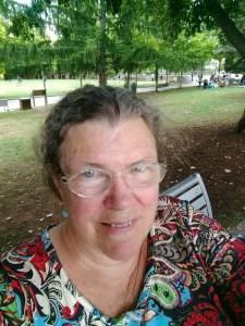 PA Chapter Board - Louise Aucott