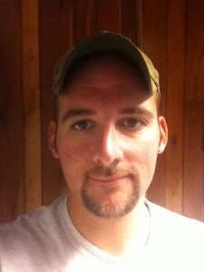 PA Chapter Board -- Rick Hartlieb