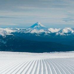 Cerro Chapelco Neuquén