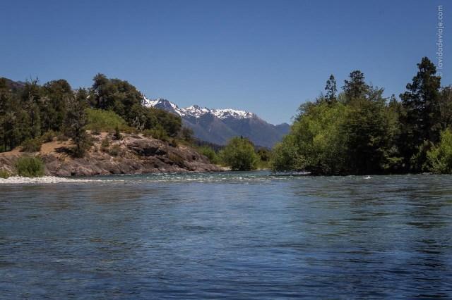 Valle del Río Manso