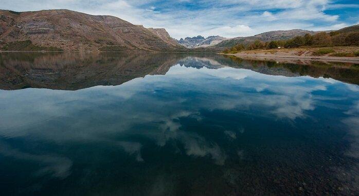 Lagunas de Epulafquen