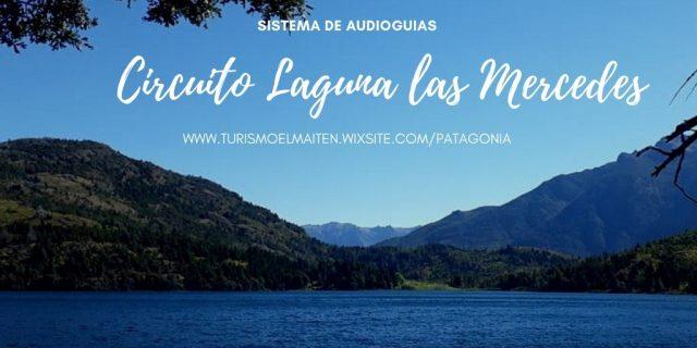 Guía Laguna Las Mercedes