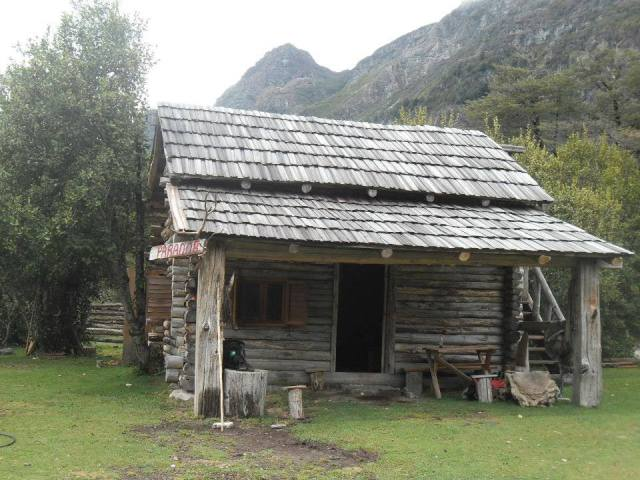 Refugio de montaña La Horqueta, El Bolsón