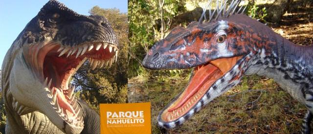 Parque Nahuelito en Bariloche una de las actividades para realizar con mal clima.