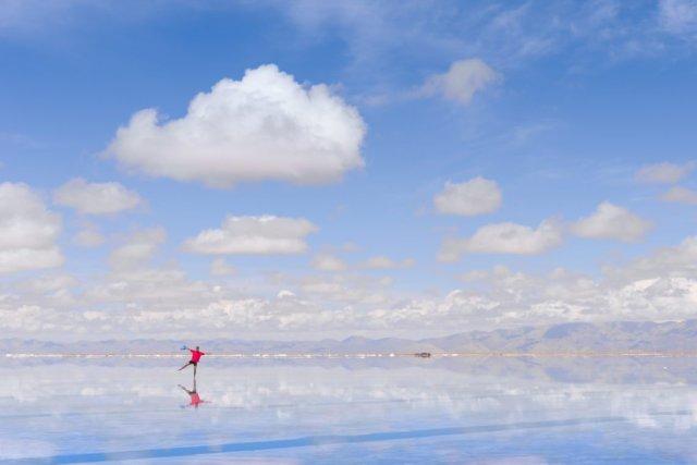 Salinas Grandes, Jujuy, una de las 7 maravillas de Argentina