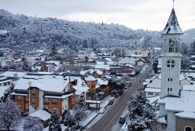 San Martín de los Andes ciudad