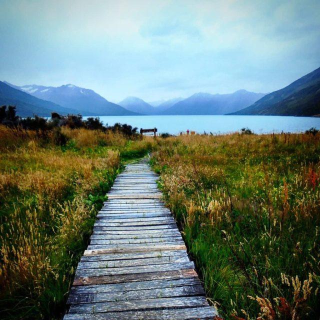 Reabre uno de los Parques Nacionales más visitados. Parque Nacional Los Glaciares.