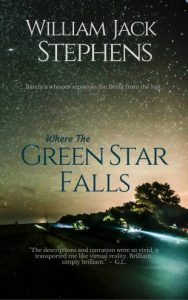 Where The Green Star Falls