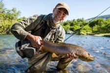 Brown Trout - Memo Stephens - PatagoniaFlyFisherman
