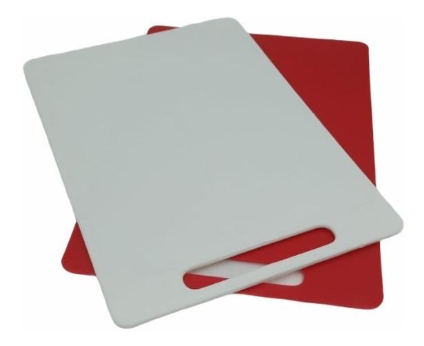 Tabla Para Picar – Tabla De Corte 25 X 35 Pvc Reforzado