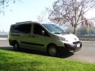 Van 6 passengers transport Chile