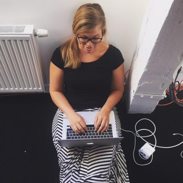 5 redenen waarom ik blij ben dat ik naar het blogweekend gekomen ben