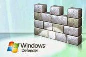 Windows defender logo