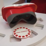 Hands On: Mattel and Google's New VR View-Master