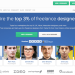 Massive Freelance Engineer Marketplace Toptal Now Sells Designers
