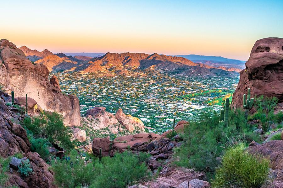 Paradise Valley, AZ Real Estate Agent