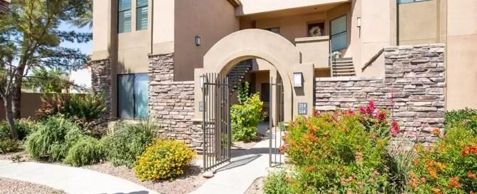 Traviata Condominiums 7027 N Scottsdale Rd