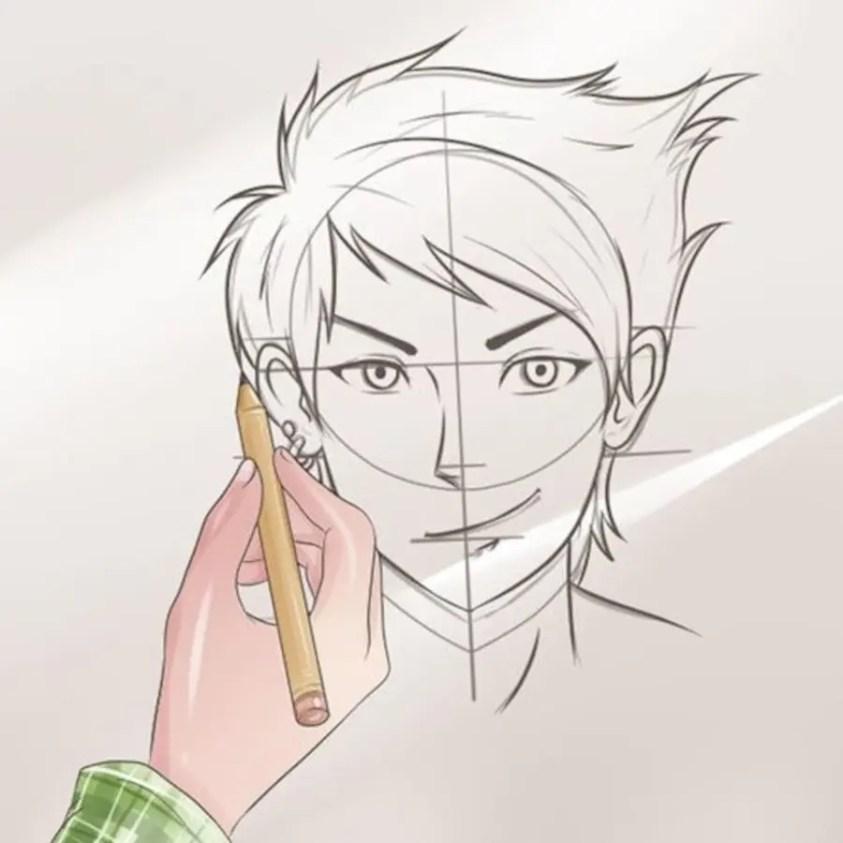 Dec 27 | Anime Anatomy: Teen Drawing Workshop | Tarrytown ...
