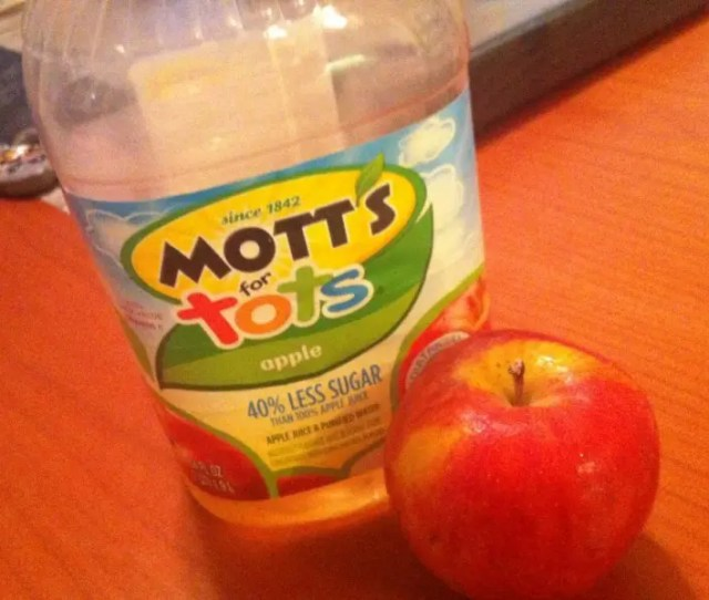 Why An Allergy To Fruit But Not Fruit Juice