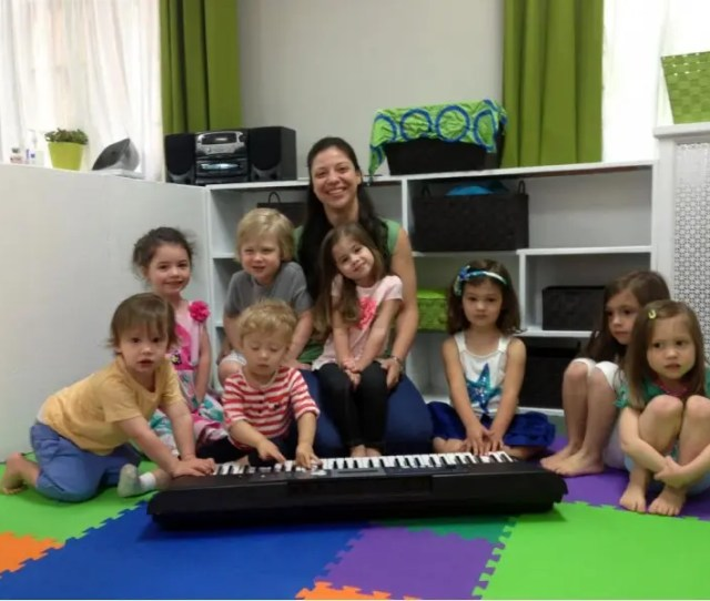 Free Music Together Infant Toddler Class August Th
