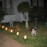 Where Are The Best Halloween Decorations San Anselmo Ca