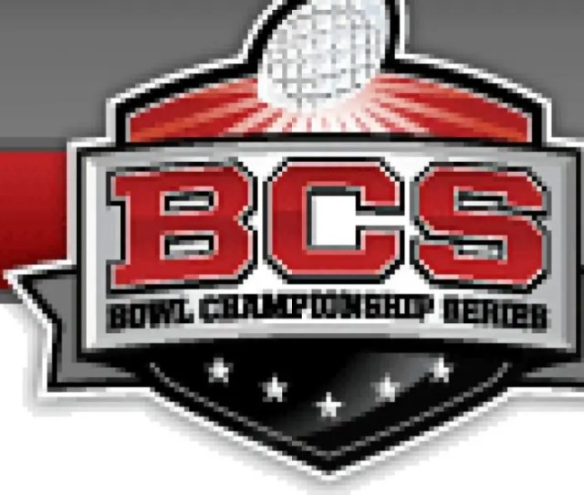 Bcs College Football Bowl Game Schedule