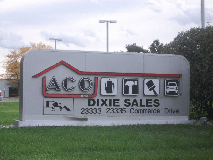 Need Tools Aco Hardware Blowout Sale Signals Move To Ace Plymouth Mi Patch