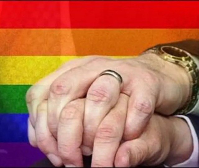 Older Gay Community Still Fighting For Equal Not Separate Rights