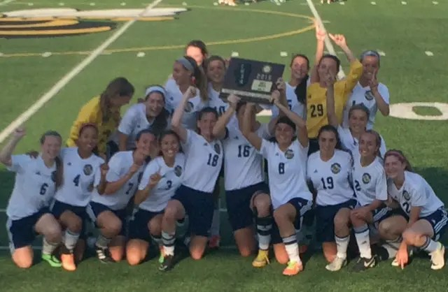 Lemont Girls Soccer Squad Earns Fourth Ihsa Class 2a State Finals Berth Lemont Il Patch