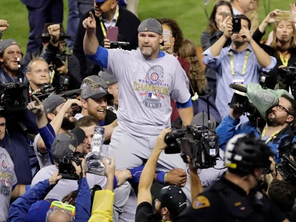 Chicago Cubs Hiring David Ross As New Manager: Reports