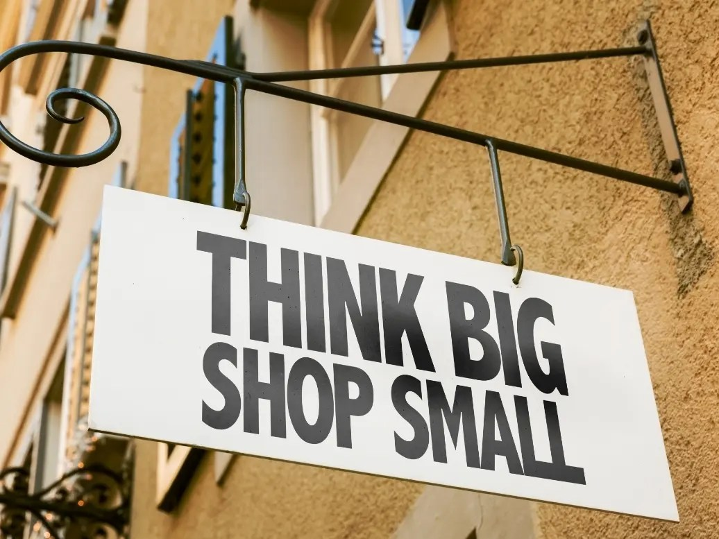 small business saturday 2019 where to