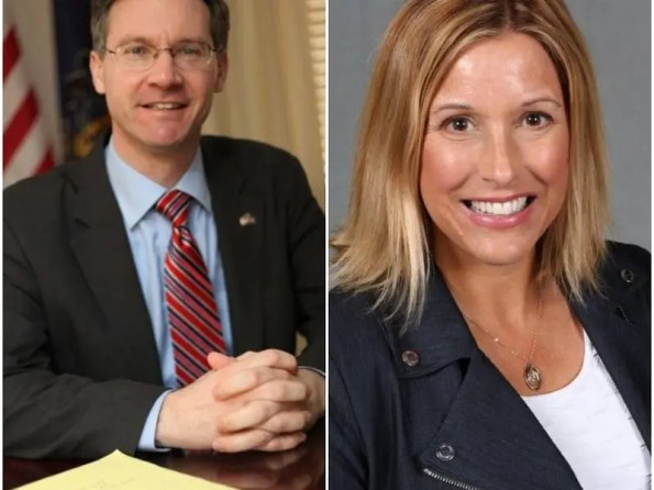 On The Issues: Shusterman Vs. Kampf, State Rep. 157th District