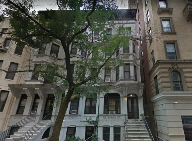 68 Square Foot Apartment Costs In Nyc