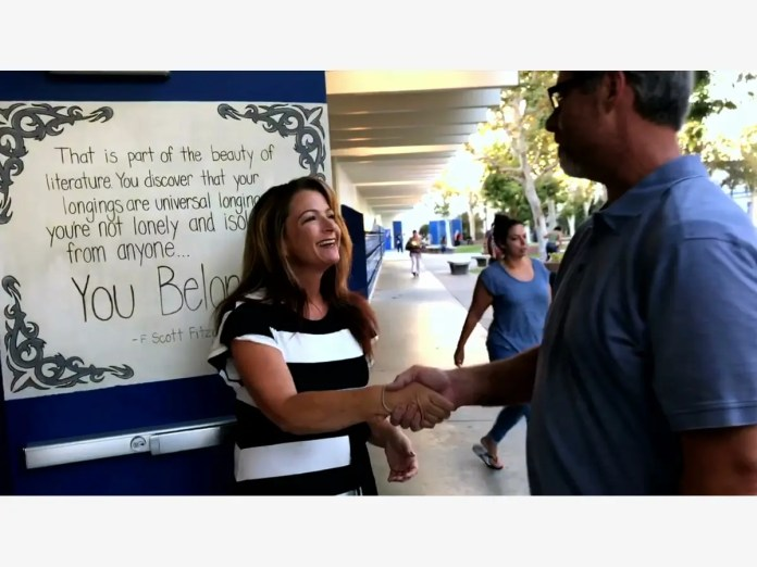 Los Al HS Back to School Night set for August 28