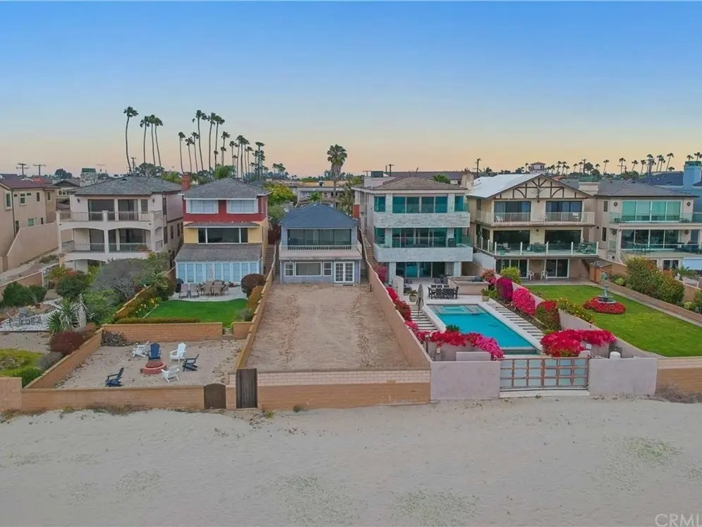 Seal Beach's Priciest tear down?  It's yours for $4.5 mil