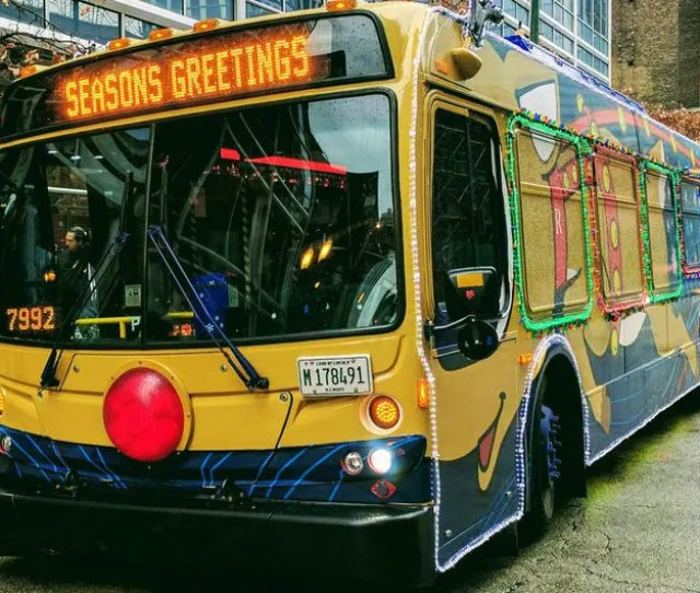 Cta Holiday Bus Schedule