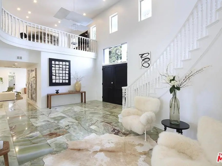 Biggest Home For Sale In Santa Monica Is 11,000 Sq. Ft.-1