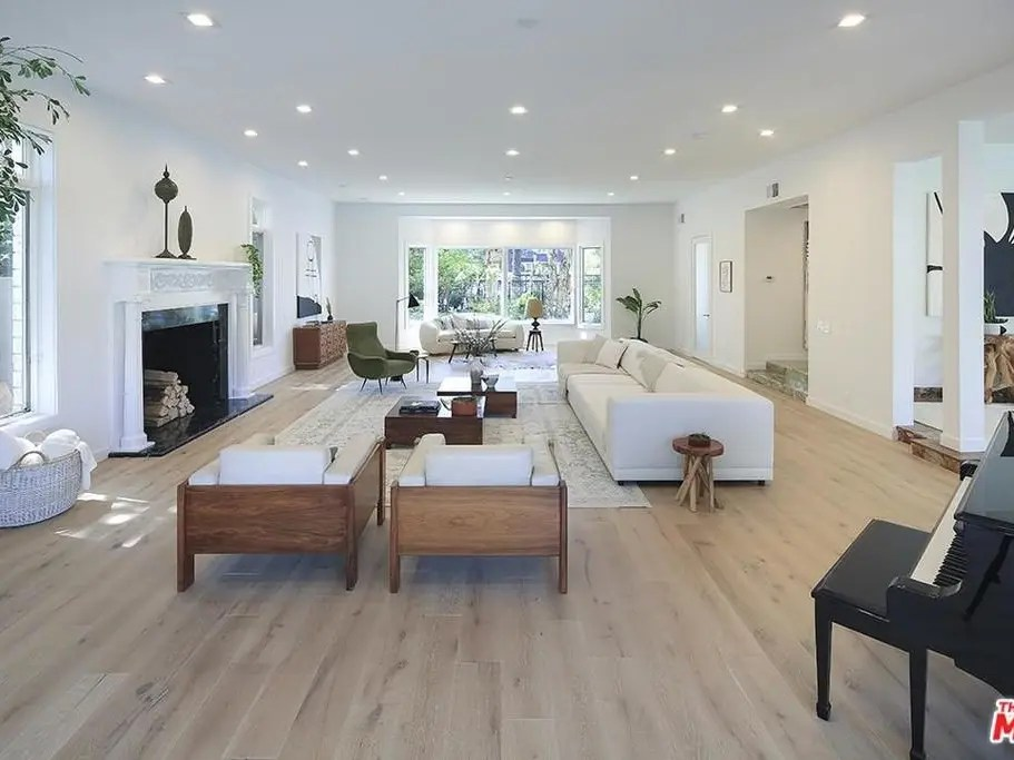 Biggest Home For Sale In Santa Monica Is 11,000 Sq. Ft.-4