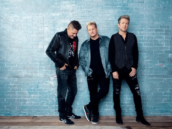 Tickets Go On Sale Thursday For Strawberry Festival Headliners