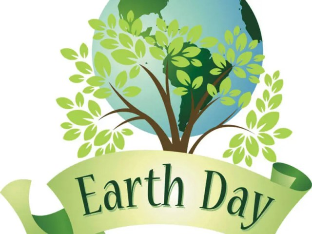 Celebrate Earth Day With Killingworth