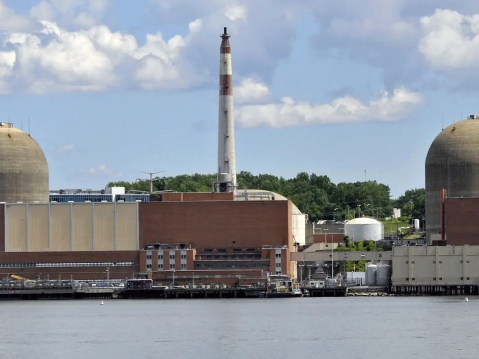Farkas Releases Indian Point Federal Accountability Shutdown Plan ...