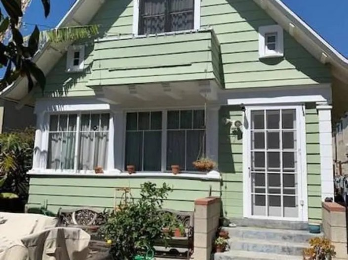 5 New Houses For Sale In The Venice-Mar Vista Area